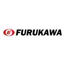 Двигатель в сборе для Furukawa