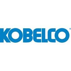 Мотор хода для Kobelco Construction Machinery