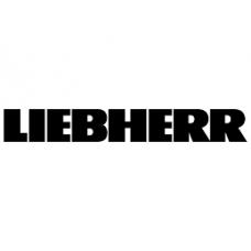Двигатель в сборе для Liebherr