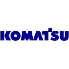 Двигатель в сборе для Komatsu