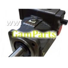 A4VSO180DR Гидровлический аксиальнопоршневой насос