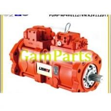 Ap4V0112tvn (K3V112DT) гидравлический насос для экскаватора 20-25 тонн