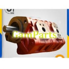 (CBGJ2080/2063) горячая Продажа гидравлический Шестеренный сдвоенный насос в Шанхае