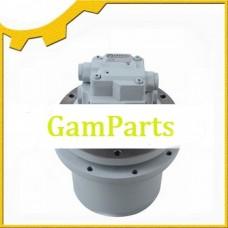 CX210B окончательный привода, редуктор узел двигателя для случая CX210B экскаватора