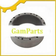 высокого качества качели навесные частКачели кольцо шестерни используется для Като HD2045 экскаватора