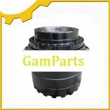 Экскаваторов части главной передачи коробки передач, двигатель путешествия используется для Hyundai R335-7