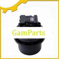 Экскаваторов части главной передачи коробки передач, двигатель используется для Kato HD550