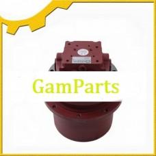 206-27-00038 окончательная сборка привода PC220-5 Ходовые гидромоторы для Komatsu экскаватор