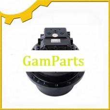 207-27-00413 окончательная сборка привода PC300-7 Ходовые гидромоторы для Komatsu экскаватор