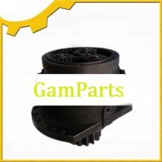 208-26-00153 машины сборки PC400-6 редуктор двигателя для Komatsu экскаватор