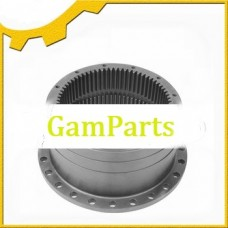 прямых продаж трансмиссионные кольцо применимо к Като HD250 экскаватора, для строительной техники запасных частей