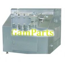 Высокого давления центробежный гидравлический насос с зубчатой передачей масла (JZTP10000-30)