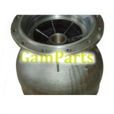Высокого давления гидравлический Водяной насос для подвергая механической обработке часть