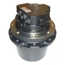 Подробные сведения о 172147-73300 yanmar VIO50 окончательный привод с двигателем для путешествий- без перевода