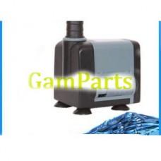 Водяной насос погружной Водяной насос (для модели HL-500) гидравлический Водяной насос машины