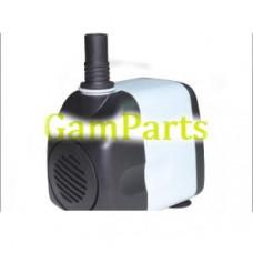 Воды погружной насос воздушного охладителя, насос (только для модели HL-1000) гидравлический насос